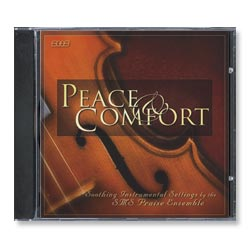 Peace and Comfort (CD)