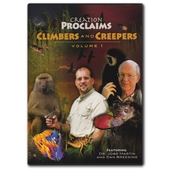 Creation Proclaims: Climbers and Creepers Vol. 1