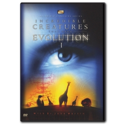 Incredible Creatures That Defy Evolution - Volume 1