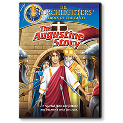Torchlighters: The Augustine Story <b>(Spanish)</b>