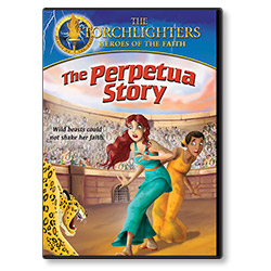 Torchlighters: The Perpetua Story <b>(Spanish)</b>