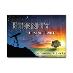 Eternity in Your Heart (Tract)