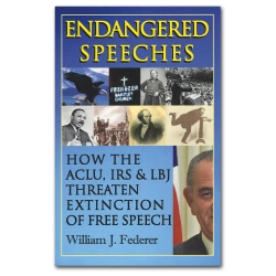 Endangered Speeches