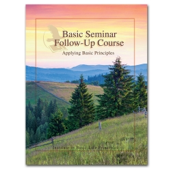 Basic Seminar Follow-Up Course