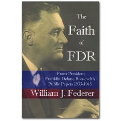 The Faith of FDR