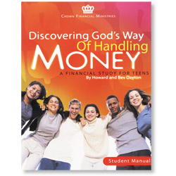 Discovering God's Way Of Handling Money