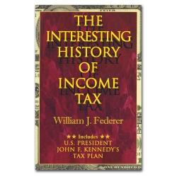 The Interesting History of Income Tax