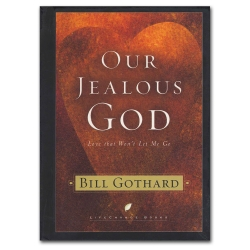 Our Jealous God