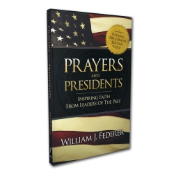 Prayers and Presidents