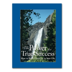 Power for True Success