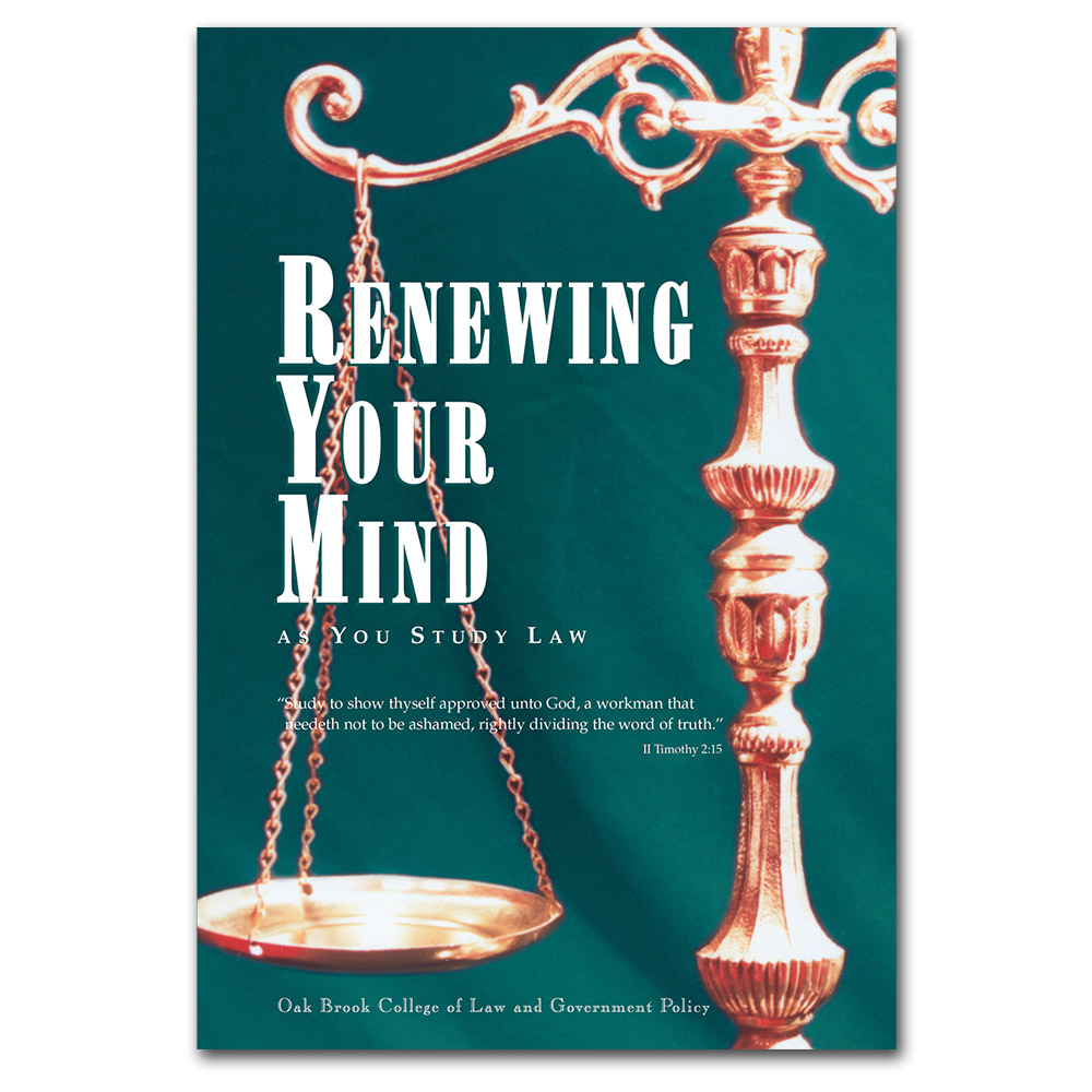 Renewing Your Mind | Deepening Daily Bible Study | Oct 24 ...