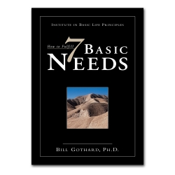 How to Fulfill Seven Basic Needs