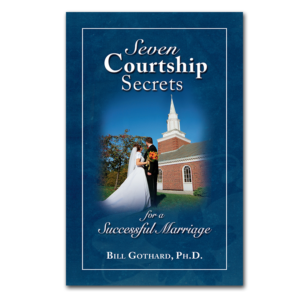 IBLP Online Store: Seven Courtship Secrets For A
