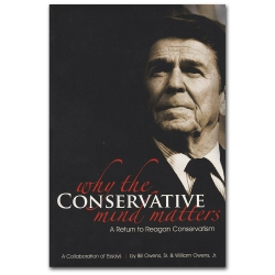 Why the Conservative Mind Matters