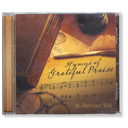 Hymns of Grateful Praise (CD)