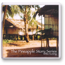 The Pineapple Story Series (CD Set)